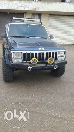 jeep cherokee model 88 moter 4.0 inkad