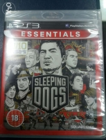 Ps3 game sleeping dogs 18