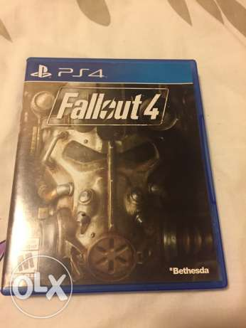Fallout 4 for sale or trade