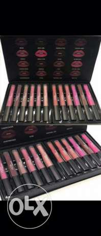 Set Gloss huda beauty