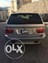 Sell BMW X5 fully option & very clean