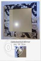 Upholstered Mirrors,Modern