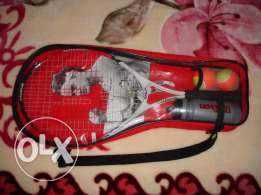 Wilson Tennis Racket - Brand New