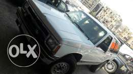 blazer 1994 vortec new condition