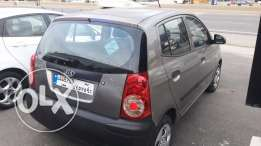 picanto very clean one owner
