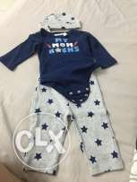 babies 3-6 months carters brand