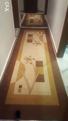 5 carpets for sale