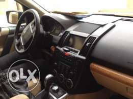 Jeep land rover 2007