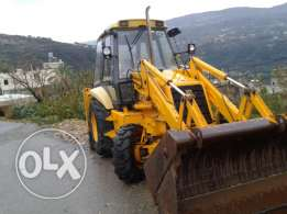 Jcb model el 94 mjahaze