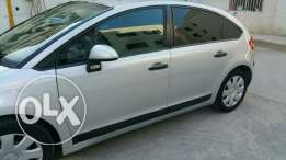 CITROEN C4 2007 Trade Available