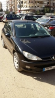 Peugeout 206 in excellent condition