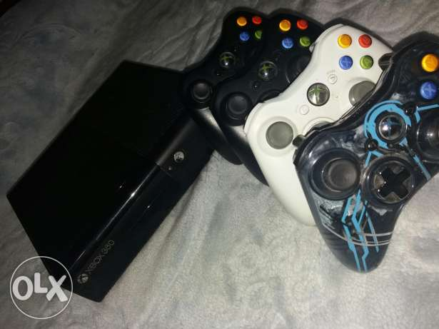 Trade xbox 360 slim for ps4