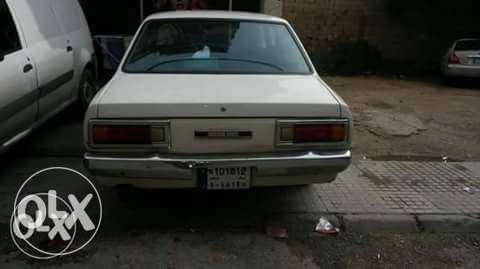 Datsun in good condition