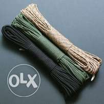 New original Paracord 550 30 meters all colors available