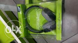 Original headphones