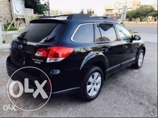 subaru outback limited edition clean car fax 4cyld