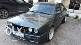 For sale bmw 318 is