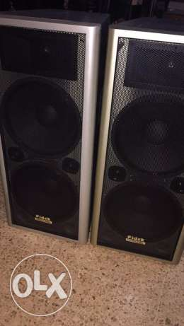 FIDEK Speakers for Sale