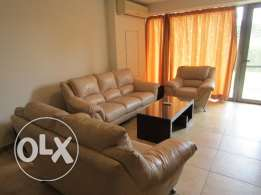 Furnished apartment for rent in Siwar Center