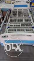 electric home patient bed