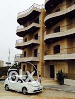 che2a2 lil agar bi aley , apartments for rent in aley brand new .