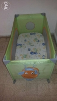 Chicco bed for babies
