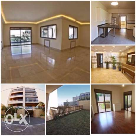 Apartment for Rent in BAABDA