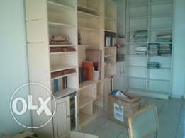 Office in Horch Tabet for Rent