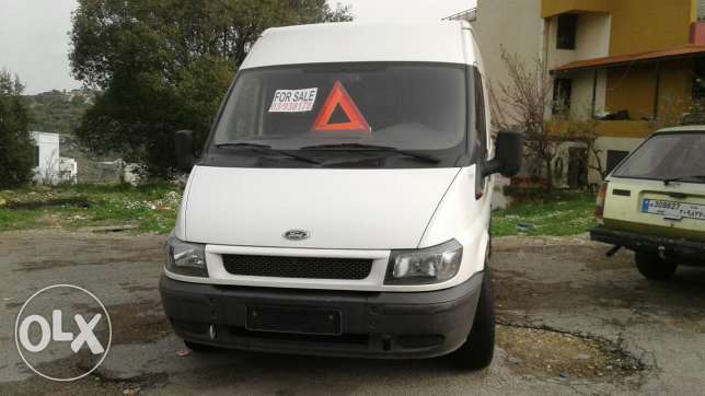Van ford for sale