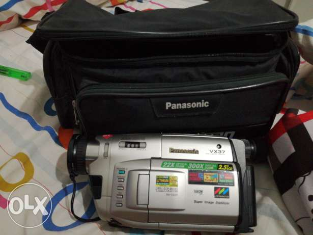 Panasonic VX37 video/camera