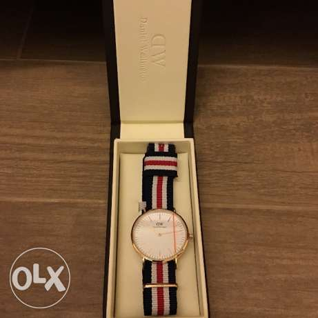 Original daniel Wellington collection