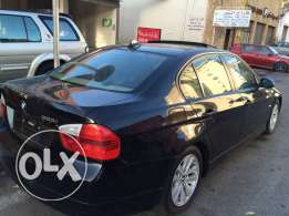 for sale BMW 325 full option super ndefe model 2006