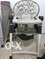 baby chair graco