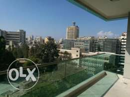super delux apartment for rent, vedun beirut