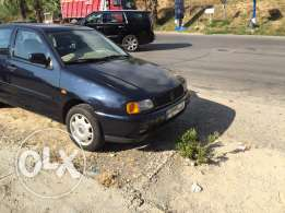 golf polo 1999 ina a good condition