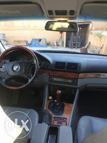 BMW car for sale كرك -  6