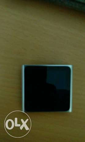 Ipod nano 6th generation بوشرية -  1