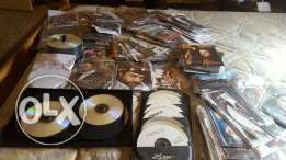 more than 200 movie in good condition