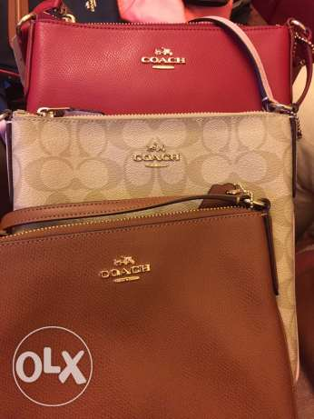 coach handbags authentic from USA