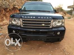 Range Rover Sport 2008 for Sale