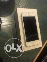 iphone 5 16GB good condition but wifi range is too short