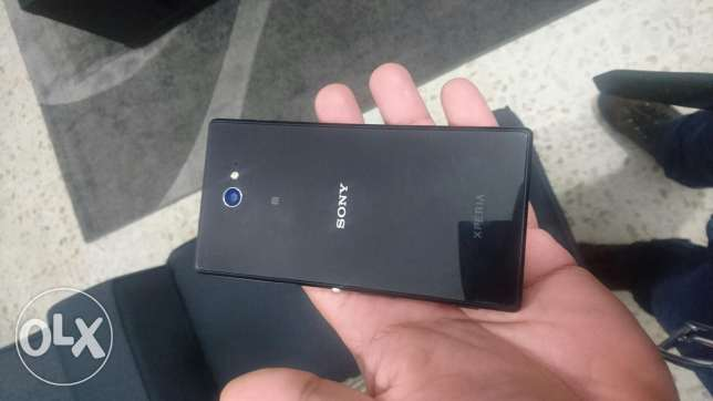 Sony m2 dual for sale دامور -  3