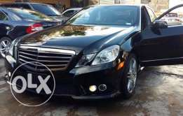 E350 look AMG low mileage and very clean just arrived
