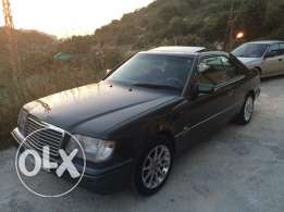 mercedes-benz 300CE for sale!!