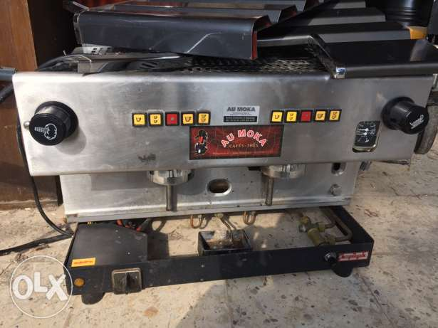 4 express machine for sale
