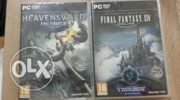 Final fantasy XIV online + addons for PC