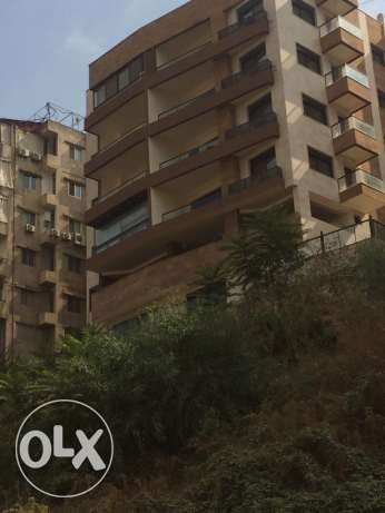 apartment for rent in hazmieh حازمية -  8