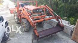 kubota made in japan for sale or trade