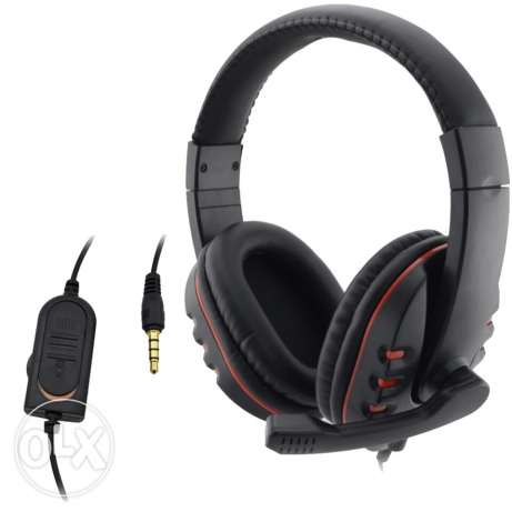 Gaming headset for sale cheap