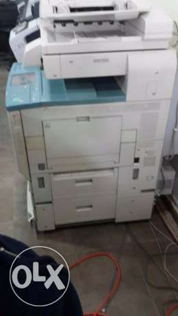 printer color canon4080 Hamra -  2